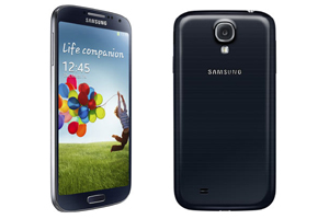 Samsung Galaxy S4 highlights: The features and the specs