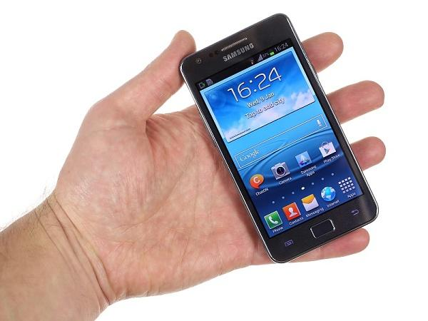 Android 4.2.2 ROM for Samsung Galaxy S II