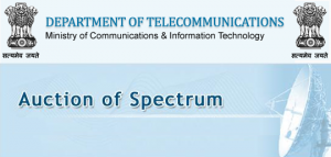 DoT invites Application for 1800MHz and 900MHz Spectrum Auction Starting January 23