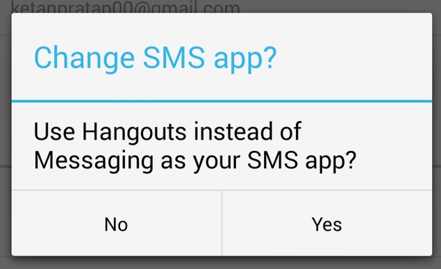 android_change_message_app_hangouts