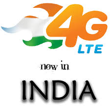 4G Services