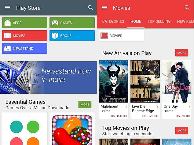 Google-Play-Store-Material-Design-Update