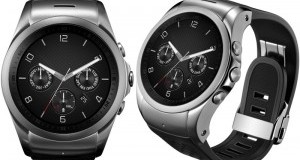 LG G Watch Urbane LTE with NFC and in-house wearable OS