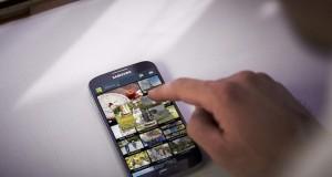 Samsung Galaxy S6 to Sport 'Amazingly Fast' TouchWiz UI