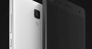 Xiaomi Mi 4 and Mi 4 'Lite' Get a Price Cut