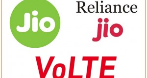 VoLTE-enabled smartphones for Reliance Jio's 4G network